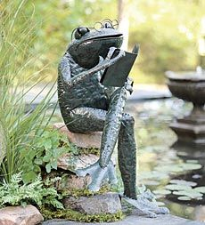 Sensational 831 Best Frog Garden Statues Images In 2019 Garden Statues Ocoug Best Dining Table And Chair Ideas Images Ocougorg