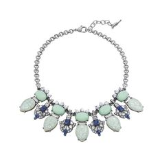 Tangier Statement Toggle Bracelet | Chloe + Isabel ($98) ❤ liked on Polyvore featuring jewelry, bracelets, chloe isabel jewelry, toggle bracelet and anniversary jewelry