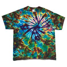 a4ccd29e829fb 13 Best Tie Dye T-Shirts images in 2018 | Branded t shirts, Dyes ...