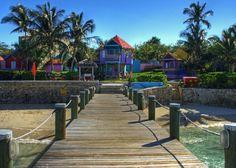 Compass Point, Nassau