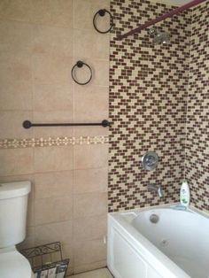 Decorative Accent Ceramic Wall Tile Amusing Daltile Briton Bone 12 Inx 12 Inx 8 Mm Ceramic Mosaic Tile Design Decoration