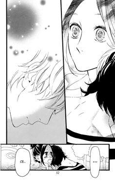 Чтение манги Дневной звездопад 4 - 23 - самые свежие переводы. Read manga online! - ReadManga.me