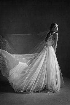 Bridal Style: BHLDN November Lookbook – 'The Iconic Collection'