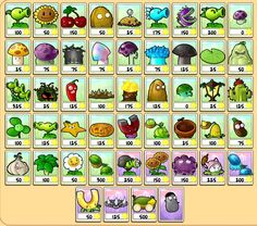 plants vs zombies 2 zombie characters - Google Search