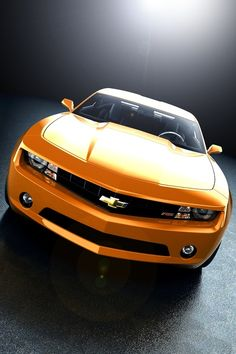 Chevrolet Camaro - OH, PLEASE, PLEASE, PLEASE, PLEASE, PLEASE...