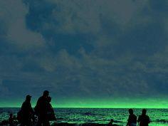 le rayon vert - DE LYON EN LARGE