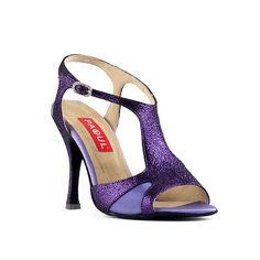 SANDALO #VIOLA 678_100/3, danza tango argentino ----- #VIOLET SANDAL 678_100/3, argentinian #tango dancing ----- #Paoul #danceshoes #dancingshoes #dance #shoes #womenshoes #argentiniantango #tangoargentino