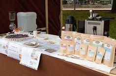 La Crema Kaffe et brenneri på Tønsberg Fresh Roasted Coffee, Tasty, Canning, Gourmet, Home Canning, Conservation
