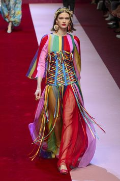Dolce & Gabbana  - HarpersBAZAAR.com