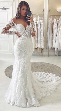 Wedding Dress Our Perfect Wedding Next Bridesmaid Dresses Wedding Headbands Outfits To Wear To A Wedding Cheap Wedding Dresses Uk, Fitted Lace Wedding Dress, Wedding Dress Train, Lace Mermaid Wedding Dress, Mermaid Dresses, Dream Wedding Dresses, Cheap Dresses, Wedding Gowns, Mermaid Bridal Gowns