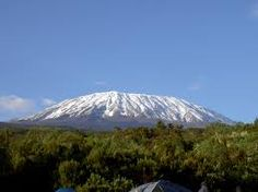 MOUNT KILIMANJARO CLIMBING: MOUNT KILIMANJARO ADVENTURE