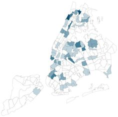 This is a funny one New York City noise complaints related to ice-cream trucks