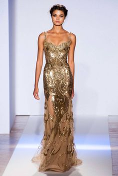Zuhair Murad Spring 2013 Couture.