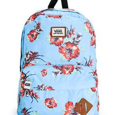 eb05db70f1 Star Wars x Vans Old Skool II Yoda Aloha 22L Backpack Vans Backpack