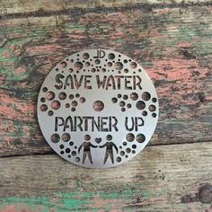 SAVE WATER…  |  LD Jewelry Co.
