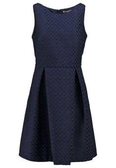 195f263693d Zomerjurken Anna Field Korte jurk - navy Donkerblauw: 44,95 € Bij Zalando (