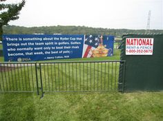 National Rent-A-Fence -Temporary Chain Link Fence #Fencing ...