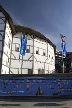 Shakespeare's Globe on the Southbank London Theatre, Art Thou, Best Cities, View Image, How Beautiful, Globe, Fair Grounds, River, City