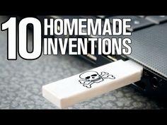 10 Homemade Life Hacks You Need to See
