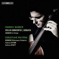 Den Klassiske cd-bloggen: Flott solist og gode medmusikere