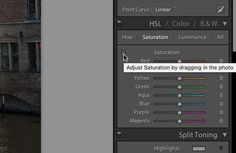 5 Underused Lightroom Tools That You Should Use More Often