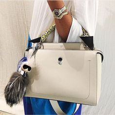 Can the Fendi Dotcom bag go viral and become the next it bag  Explore all  the modern features of the Dotcom bag in this reference guide! 102371a6256f8