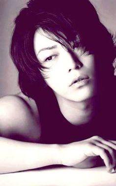 my love kame <3