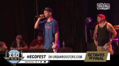 Ecko vs Trueno (Octavos) – Ego Fest 2016 -   - http://batallasderap.net/ecko-vs-trueno-octavos-ego-fest-2016/  #rap #hiphop #freestyle