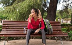 5 Eating Tips to Get the Most out of Your Workout