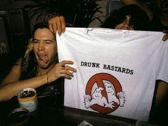 #Slash & Duff