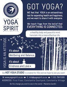 Yoga Spirit September Equinox, Yoga Studios, Everything Is Connected, Change My Life, Asana, How To Do Yoga, Peace Of Mind, Yoga Inspiration, Namaste