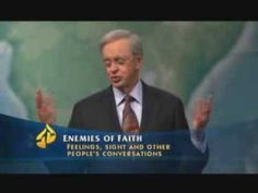▶ The Thrill of Trusting God - Dr Charles Stanley - YouTube