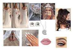 """""""Untitled #352"""" by weirdobutfun ❤ liked on Polyvore featuring Roberto Coin and Lime Crime"""