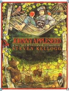 The larger-than-life story of a true American hero -- John Chapman, better known as Johnny Appleseed. Kellogg is ideal as interpreter of this fascinating man....[His] color has never been so rich and