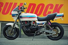 The scale of the Japanese custom scene is absolutely staggering, as anyone who has pored over magazines such as Moto Navi and Cycle Headz will know. And within that scene are different philosophies of bike building. In one corner we have builders such as Shinya… Read more »