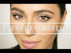 Current Everyday Makeup Routine | Teni Panosian