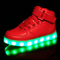 Men's Casual Shoes Shoes Discreet Sytat Luminous Led Shoes 2017 Emitting Casual Shoes Men Lovers Led Lighted Chaussure Unisex Usb Charging Glowing Led Shoes