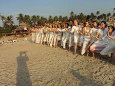 Yoga Retreat Goa #yoga_retreat_Goa_India #yoga_teacher_training #yoga_classes_in_Goa