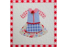 Dolly Dress up Embelished Dolly Dress Up, Minding My Own Business, Decoupage Printables, Really Good Stuff, Flower Applique, Terrier Mix, Little Dresses, Quilting Designs, Baby Quilts