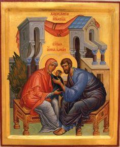 Святые покровители любви — иконы | Православие и мир