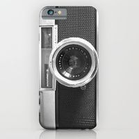 Camera || #iphoneCase, #PhoneCases #PhoneCase || buy it here => http://society6.com/product/old-school-camera-phone-for-iphone-case_iphone-case?curator=hbtree