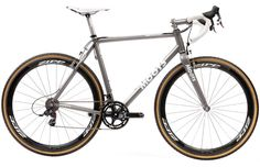 Moots » PSYCHLO X RSL » Dream CX bike! Would be good for touring too methinks!