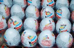 United States: Kinder Surprise candy eggs   The 22 Strangest Things That Have Been Banned Around The World