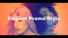 Buy Elegant Promo Style by on VideoHive. Use in any video the direction You can change color of a scene, replace the text, insert a photo or video. Teaser, Color Change, Texts, Scene, Promotion, Elegant, Presentation, Minimal, Typography