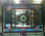 Stained Glass Door Panels | Custom Stained Glass Panels | Stained Glass | CapitalGlass.ie