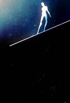Silver Surfer - by Pascal Campion | #comics #marvel #silversurfer