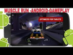 MUSCLE RUN -ANDROID-GAMEPLAY - YouTube