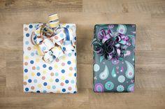 Geburtstagsgrüße in allen Varianten | schön-einpacken