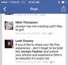 Leah dossey