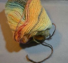 All About Yarn: How and Why Yarn is Plied